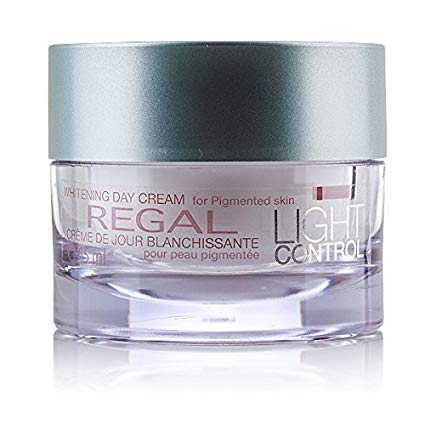 Crema sbiancante Regal Light Control